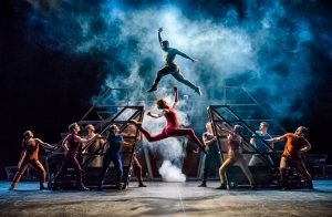 'DIAVOLO | ARCHITECTURE IN MOTION' TO PERFORM AT UCA'S REYNOLDS PERFORMANCE HALL