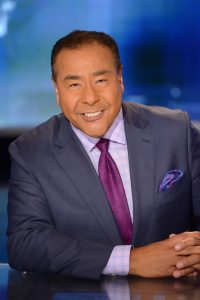 'WHAT WOULD YOU DO?' HOST JOHN QUIÑONES TO SPEAK AT REYNOLDS PERFORMANCE HALL