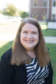 PROFESSORS' RESEARCH ACCEPTED FOR PRESENTATION