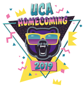UCA CELEBRATES HOMECOMING 2019