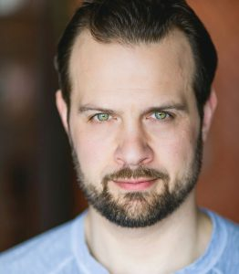 UCA AND ARKANSAS SHAKESPEARE THEATRE HOST ACTOR/WRITER JESS PRICHARD