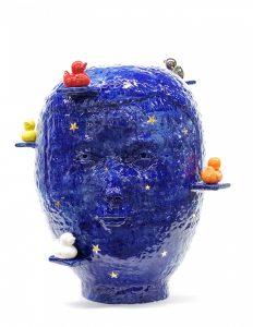 """""""Head 2"""" by Kensuke Yamada"""