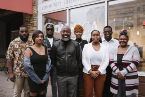 UCA TO PRESENT SECOND ANNUAL BLACK HISTORY MONTH ART EXHIBITION