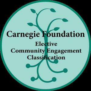 UCA EARNS CARNEGIE FOUNDATION COMMUNITY ENGAGEMENT CLASSIFICATION