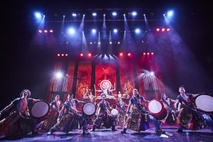 YAMATO DRUMMERS TO BRING HIGH-ENERGY SHOW TO REYNOLDS