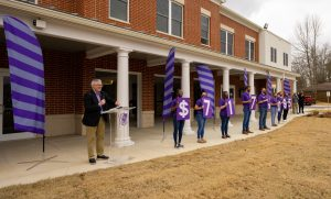 UCA SEES 21 PERCENT INCREASE IN DAY OF GIVING DONORS