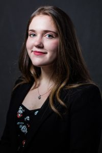 UCA STUDENT WINS NATIONAL INTERNSHIP STUDENT ACHIEVEMENT AWARD