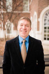 UCA Economist Receives Award for COVID-19 Work