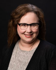 Schedler Honors College associate dean selected