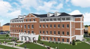 Grand Opening Celebration for UCA Integrated Health Sciences Building