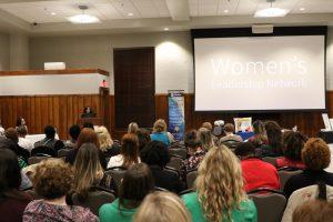 UCA hosts third Women's Business Showcase
