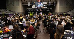 UCA Foundation Celebrates 40 Years at 2021 Scholarship Reception