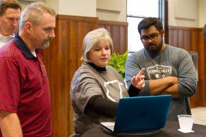 Arkansas Coding Academy presents Demo Day