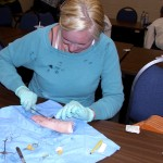 Suturing Day Sp2012 001
