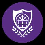 UCA Logo Button