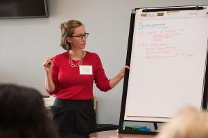 Nonprofit Workshop Series