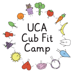 UCA Cub Fit Camp