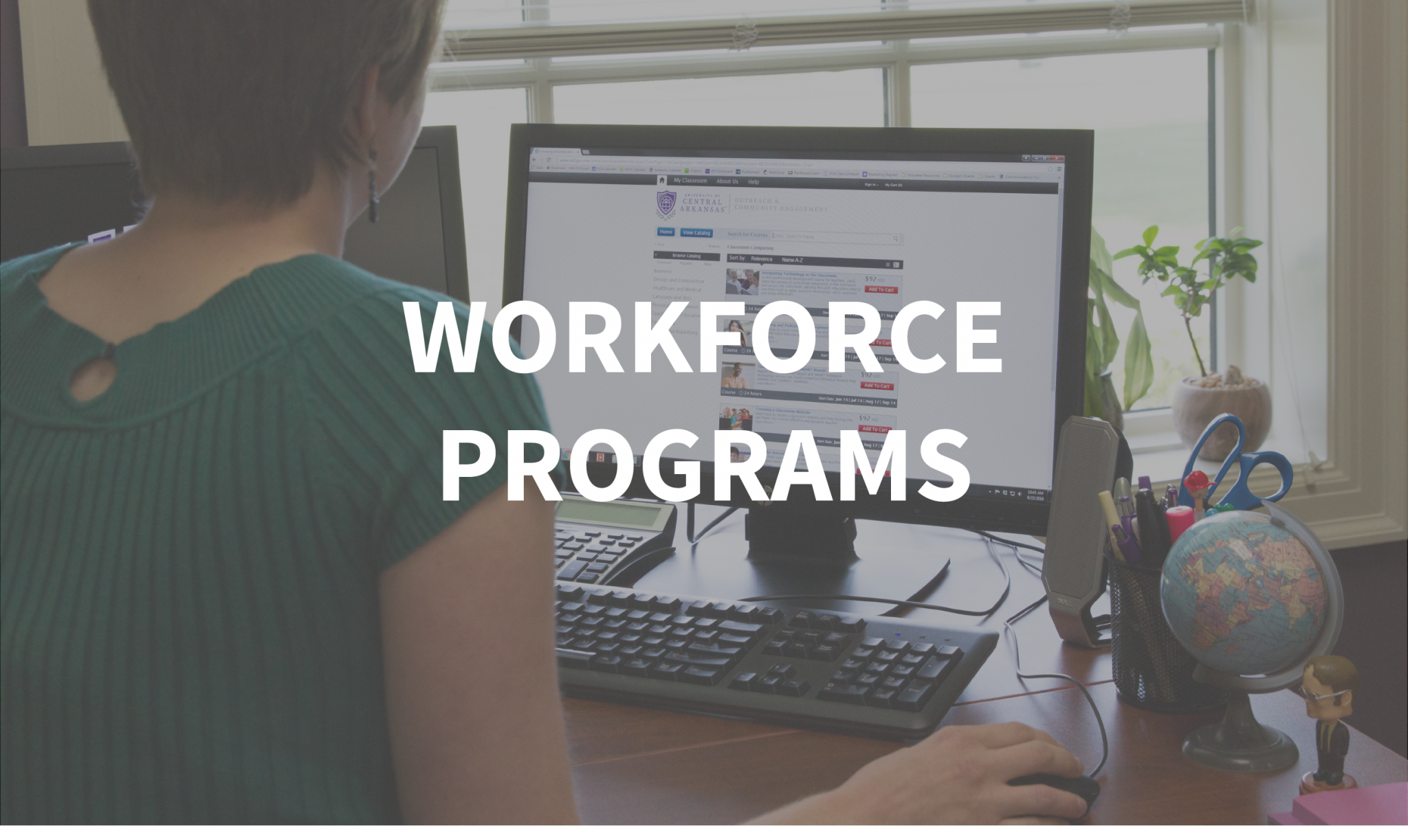 Workforce Programs
