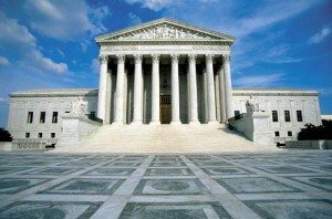 U.S. Supreme Court photo