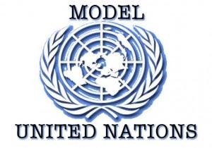 Model UN image