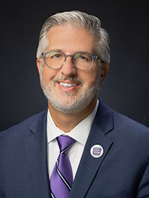 Dr. Houston Davis