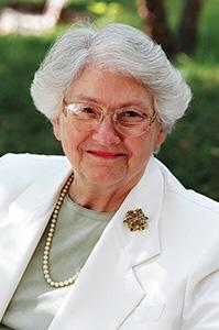 Mary Lowe Good