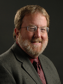Professional picture of Dr. Bill Bandy