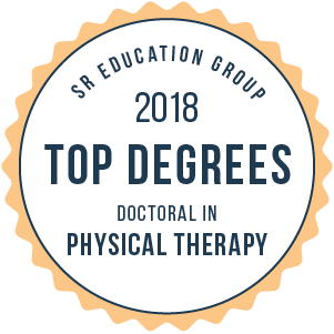Best Colleges For Physical Therapy >> Doctor Of Physical Therapy Physical Therapy