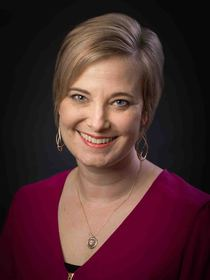 Professional picture of Dr. Lora Mize
