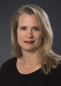 Professional picture of Dr. Charlotte Yates