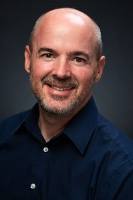 Professional picture of Dr. David Taylor