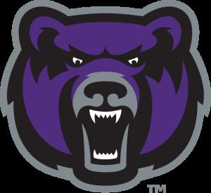 UCA bear logo