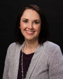Professional picture of Dr. Melissa Allen