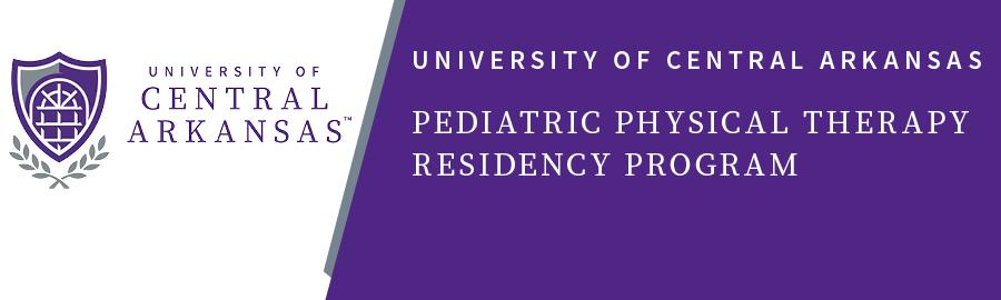 university logo and program title