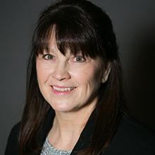 portrait of Susan Appling