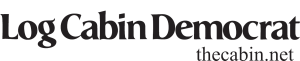 Log Cabin Democrat Logo