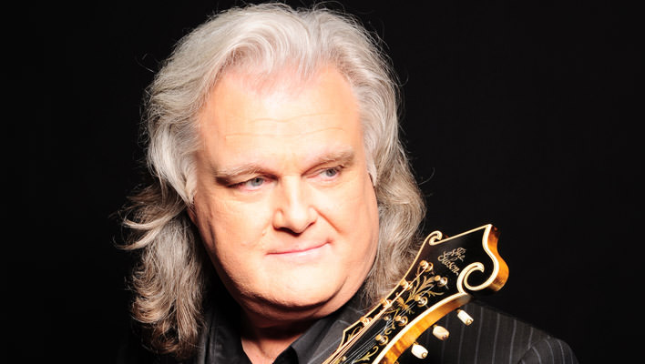An Evening with Ricky Skaggs