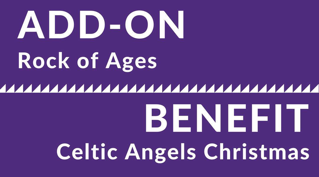 Addon benefit