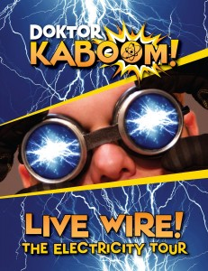 Doktor Kaboom