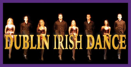 Dublin Irish Dance