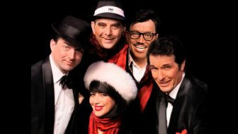 Rat Pack Christmas