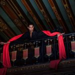 Dracula Presented by Ballet Arkansas