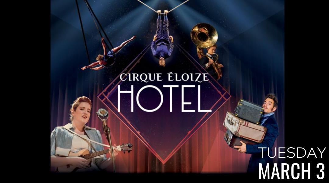Hotel 2 Website