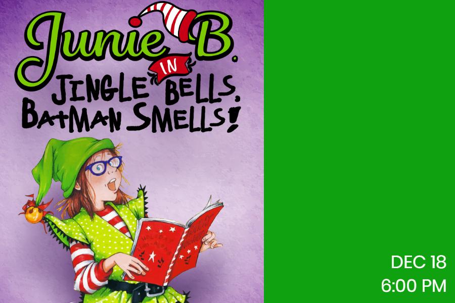 Junie B Webpage