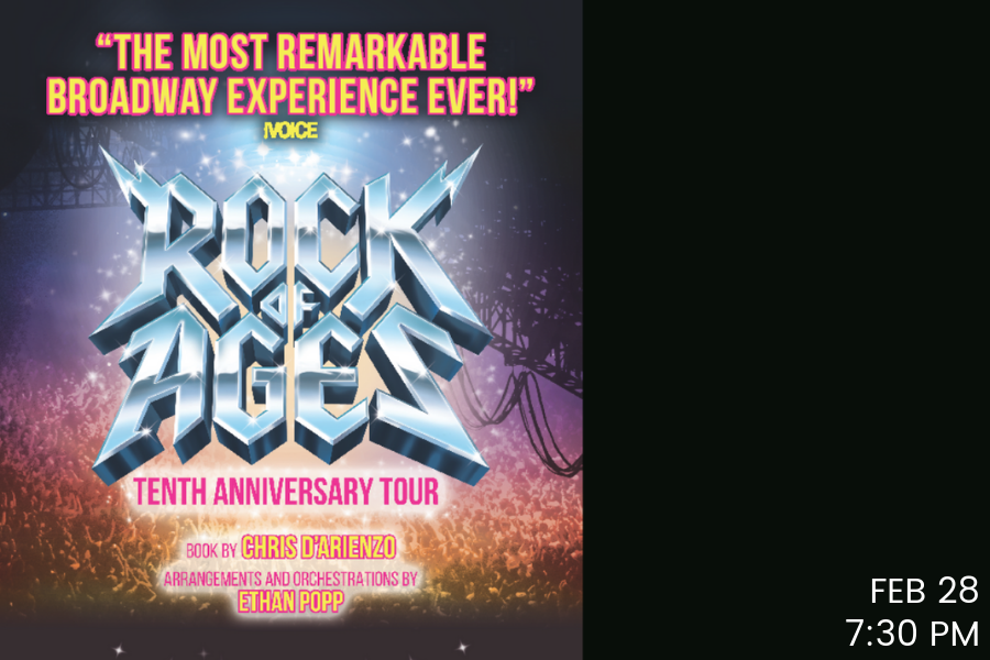 Rock of Ages Web