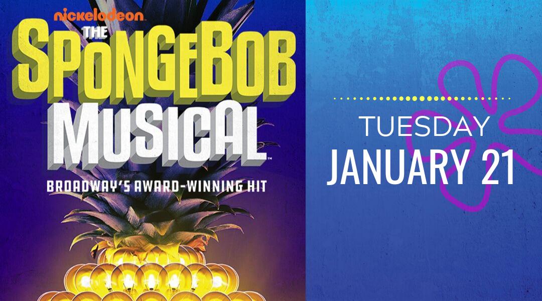 Spongebob 2 Website Banner