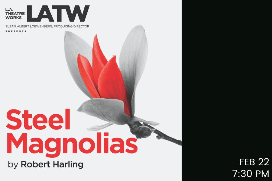 Steel Magnolias Web