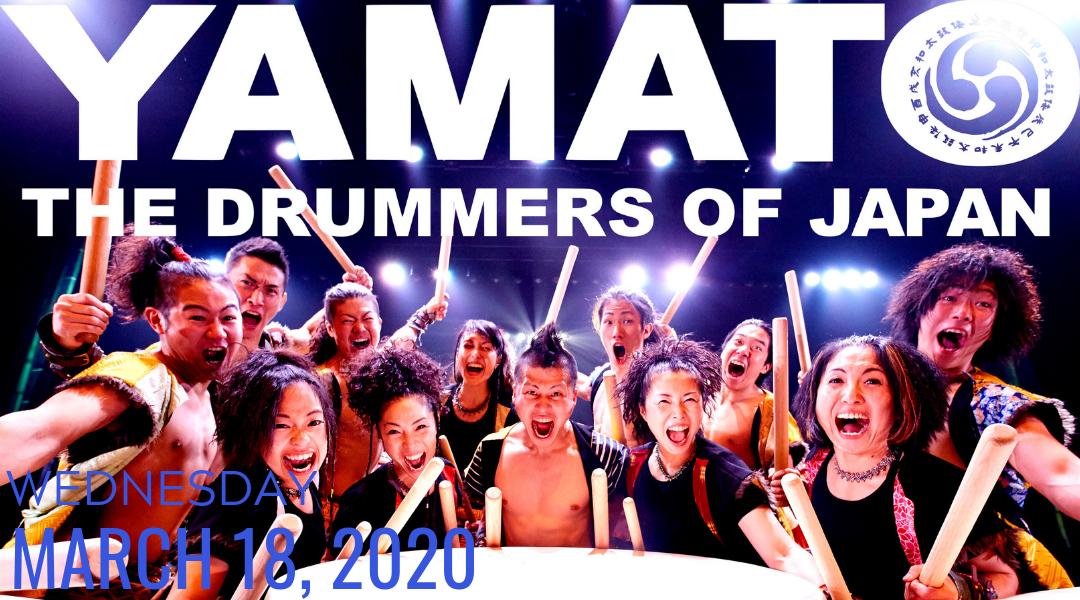 Yamato Website Banner