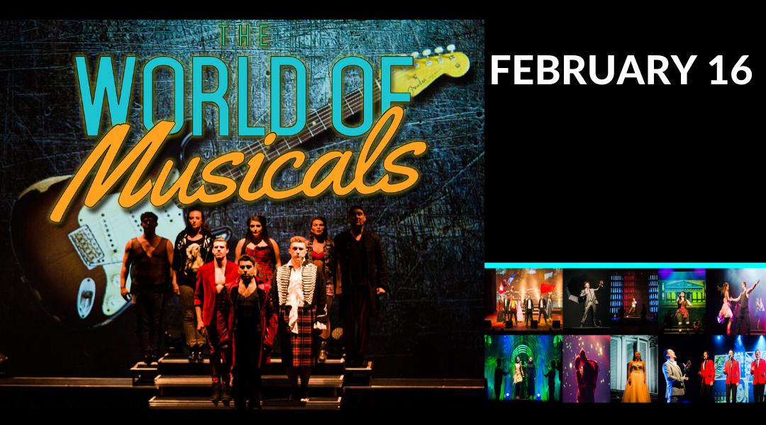 web musicals