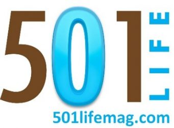 501 Life Magazine